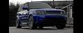 Для внедорожника Range Rover представлен кузовной комплект RS600